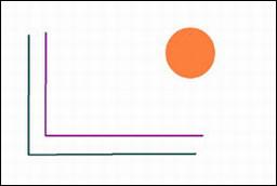 简洁的构图模式 - 悠然阁 - 悠然阁